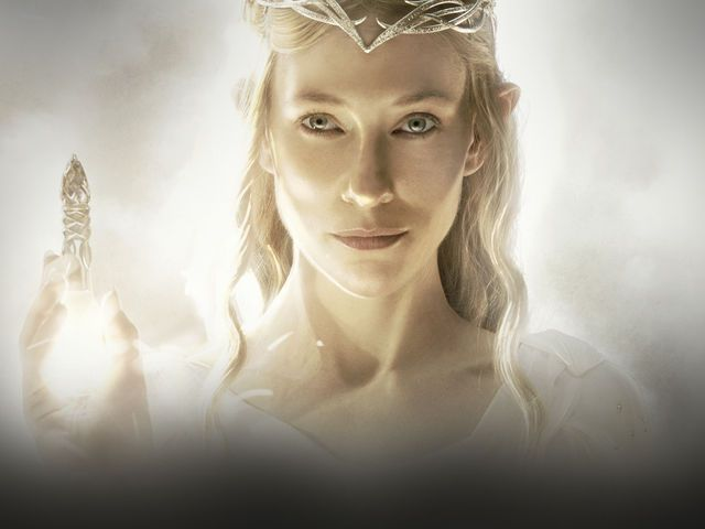 Which Hobbit Character Are You? I am Galadriel. Galadriel is amazing! :)