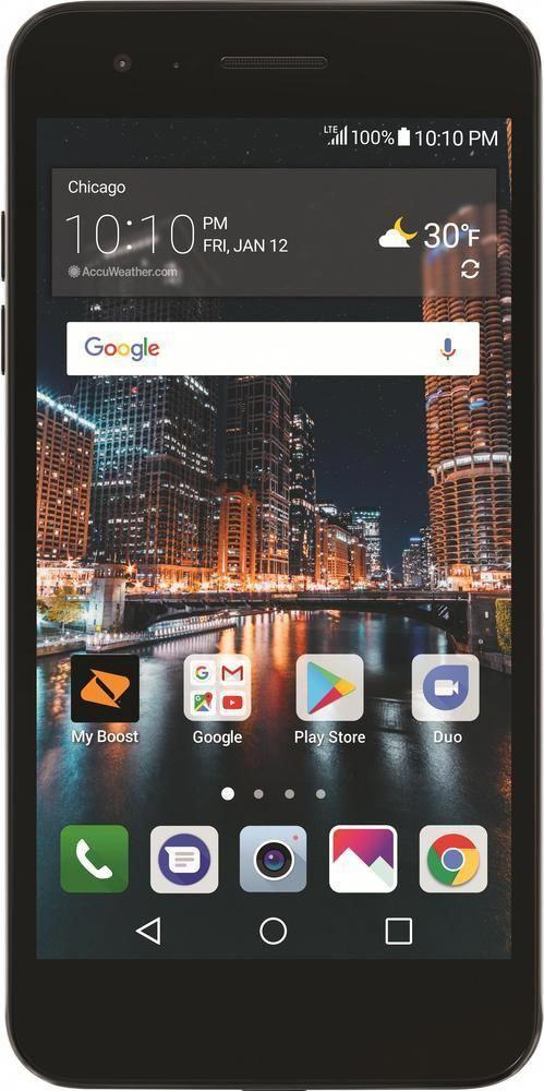 Boost Mobile Phones Lg G6 Boost Mobile Phones Under 80