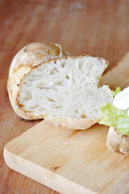 pane con avanzi di pasta madre 010