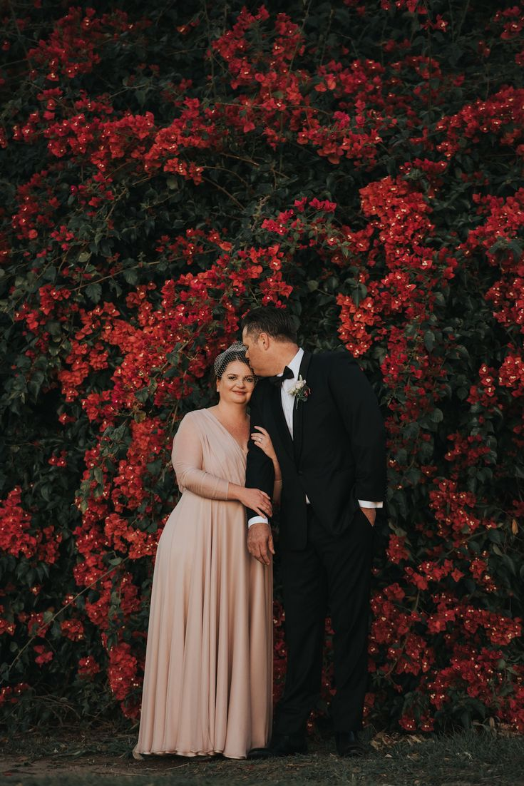 Art Deco Inspired Brisbane Wedding - Polka Dot Bride