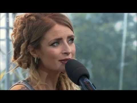 Sarah Lesch -  Testament -  Live 2016 - YouTube