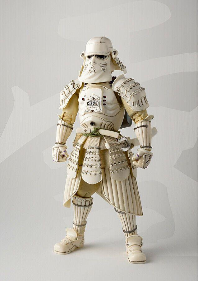 Bandai Star Wars Figurine ASHIGARU SNOWTROOPER