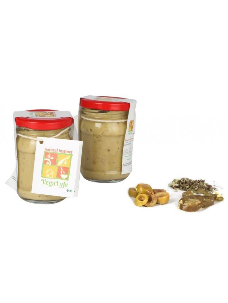 Hummus Buy here: http://www.vegalyfe.com/hummus.html