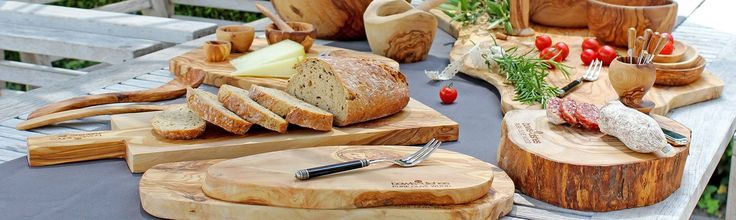 Pure Olive Wood