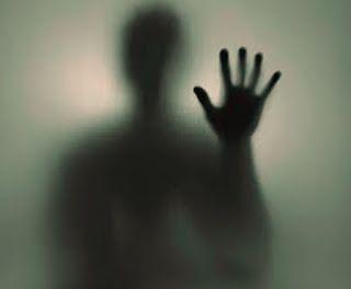 Conspiracy Feeds: Πέντε θρυλικές ιστορίες με φαντάσματα. Δολοφονίες,...