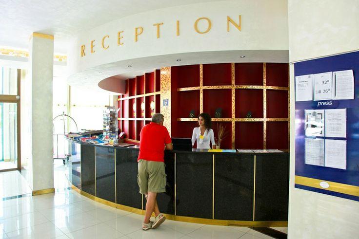 Bułgaria - hotel Grand Hotel Primorsko 4,5*