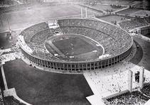 Olympiastadion, Olympischer Platz, 14053 Berlin - Westend (1936)