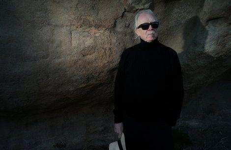 Stream John Carpenter's new Lost Themes II album