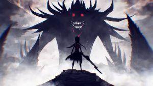 Code Vein: Le prime immagini del nuovo JRPG di Bandai Namco