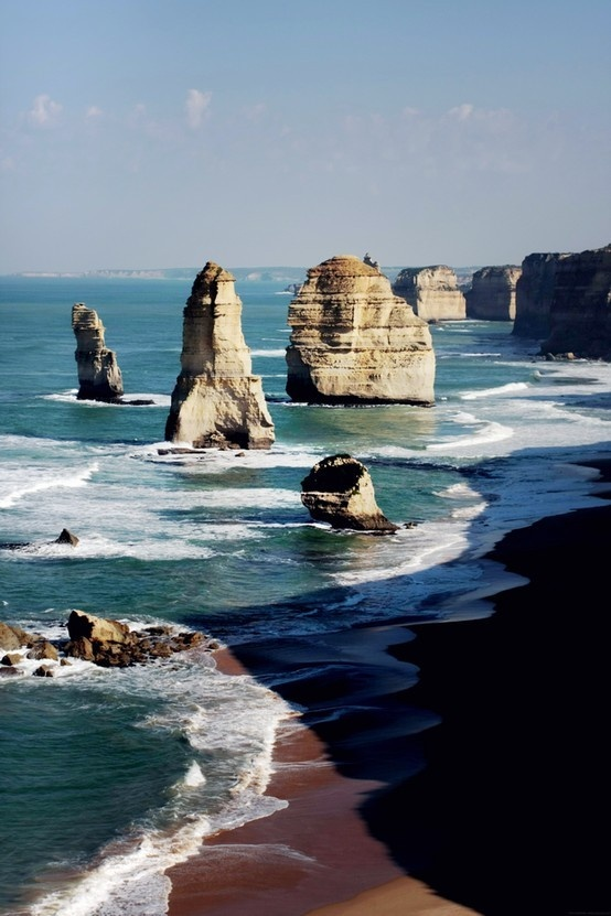 great ocean road to-see-the-world