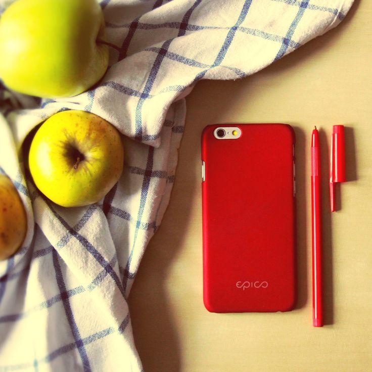 Šťavnaté barvy krytů Amber. Jednoduše, z vesela :) http://www.epishop.cz/vyhledavani?q=epico /kryt na mobil, kryty, obaly/