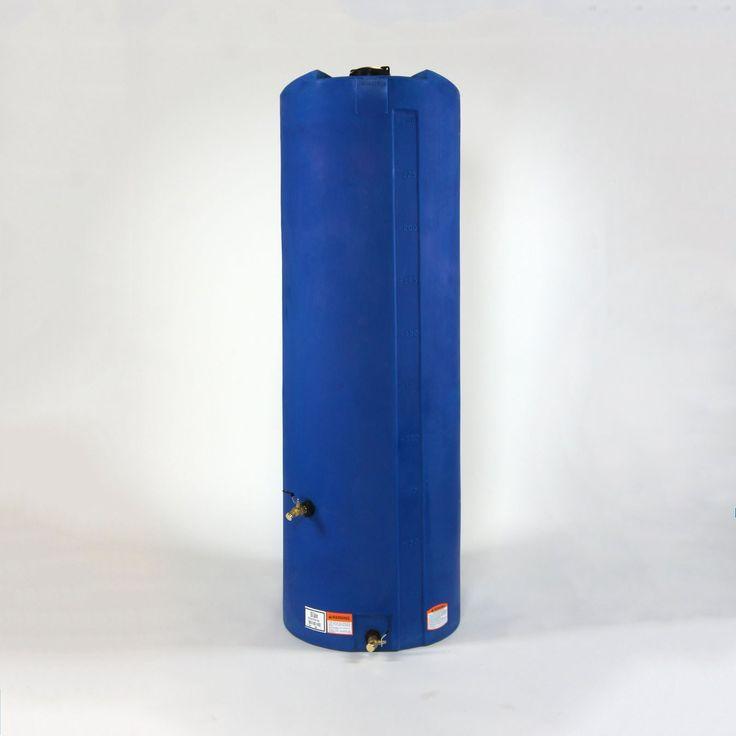 260 Gallon Emergency Water Storage Tank: Undersink Water Filtration Systems: Amazon.com: Industrial & Scientific