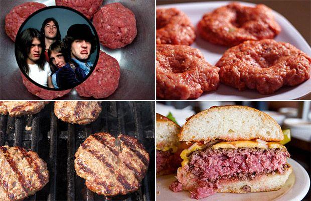 Burger 101: Assembly