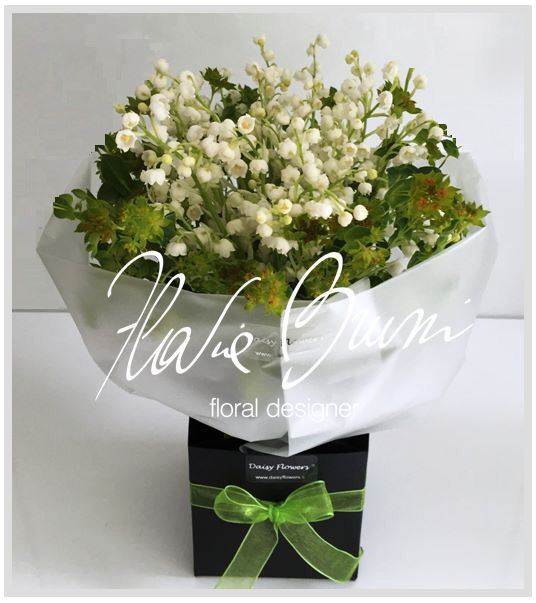 Bouquet#flaviabruni#mughetto