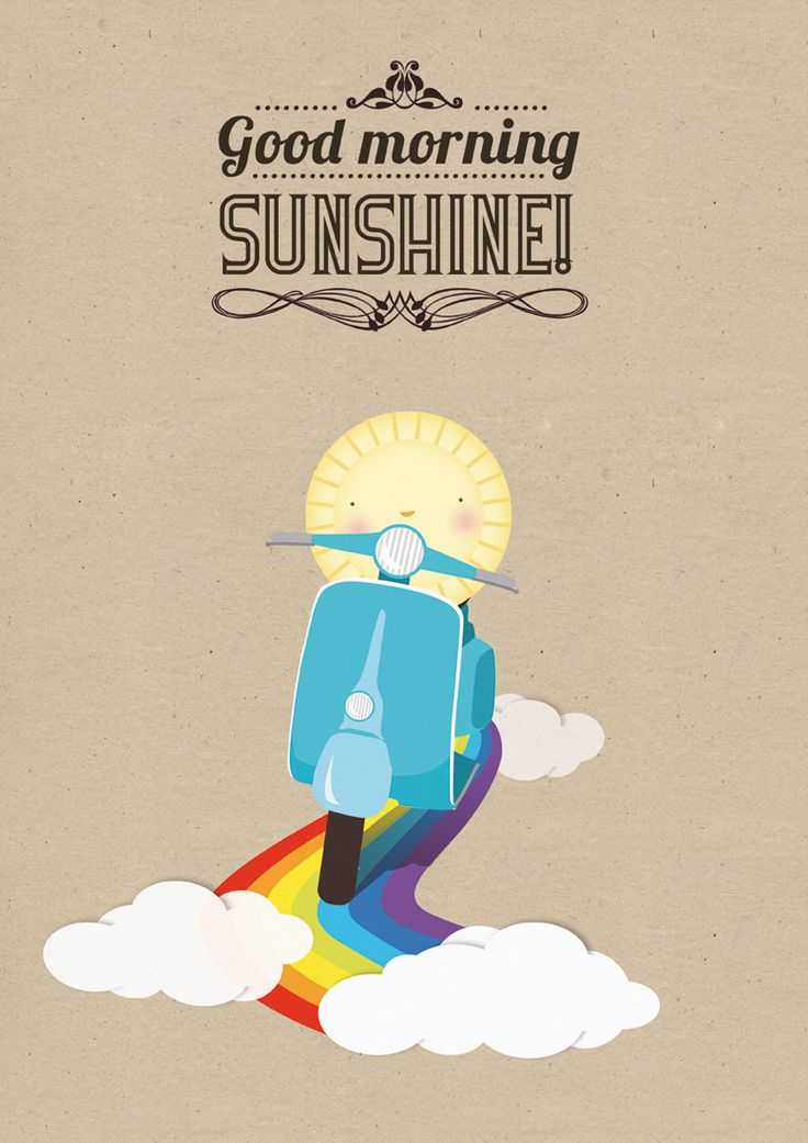 Good Morning Sunshine Shirt : Best vespa quotes images on pinterest vespas motor