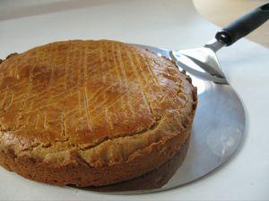 Gateau Basque: A Perfect Cake For The Holidays NPR  http://www.joyofbaking.com/PastryCream.html  http://www.thehungrymouse.com/2009/06/04/sweet-cherry-jam/