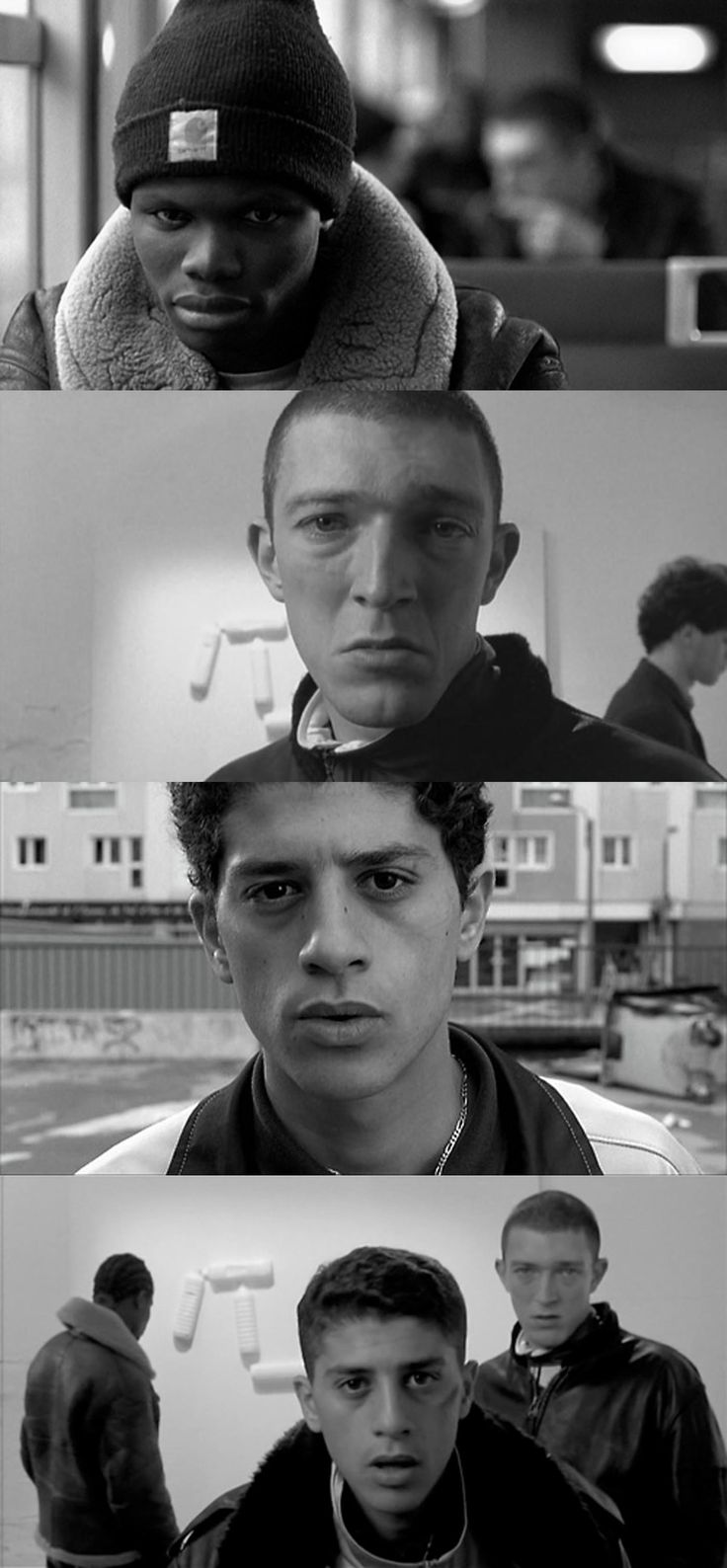 best ideas about la haine film charlie chaplin la haine cinematography by pierre aatildemacrm directed by mathieu kassovitz