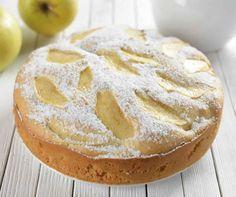 Magnifique gâteau aux pommes http://www.recette-gateau.eu/magnifique-gateau-aux-pommes/