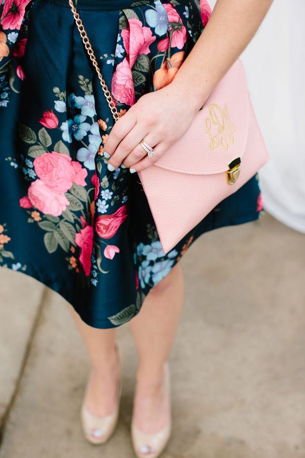 Pretty summer wedding guest attire: http://www.stylemepretty.com/pennsylvania-weddings/philadelphia/2016/06/28/see-why-this-wedding-wins-the-award-for-most-unique-venue-ever/   Photography:Mary Dougherty Photography - http://marydougherty.com/