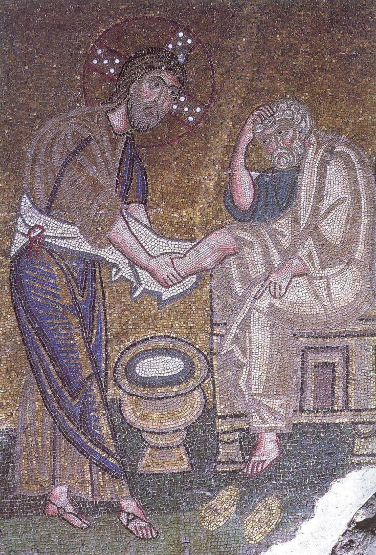 Monastère de Néa Moni de Chios