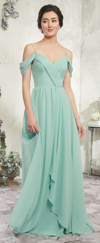 20 best Amalia Spring 2018 images on Pinterest | Bridal dresses ...