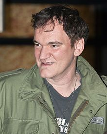 Quentin Tarantino - I love all the movies that he's directed that I've seen so far (as of the date I'm writing this, the only one I haven't seen yet is Death Proof). You can always count on him to make a fun, action-packed movie.