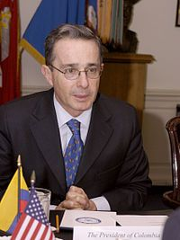 2004-2014 Alvaro Uribe Velez
