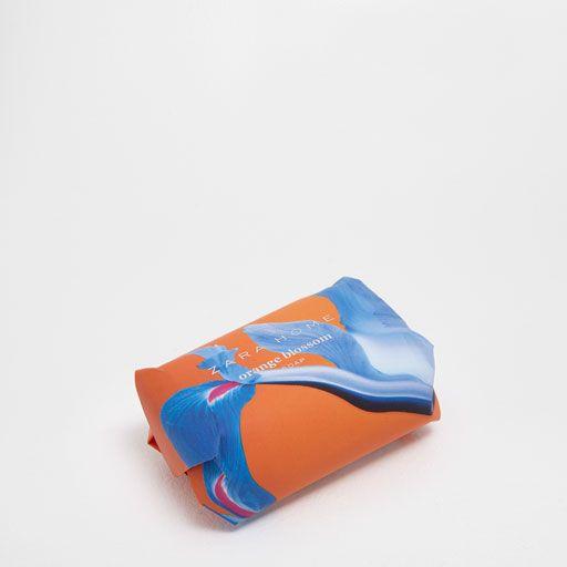 Image of the product ORANGE BLOSSOM SOAP BAR