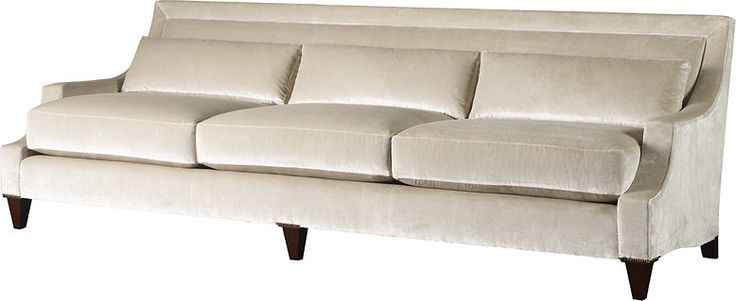 29 best furniture seating sofas images on pinterest for Baker furniture sectional sofa