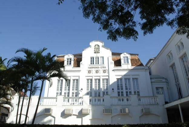 Joinville-Brasil fonte: jornal a noticia