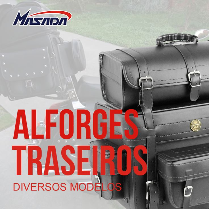 Os melhores #Alforjes para #Moto   #motorcycle #motorcycles #custom #alforges #custommotorcycles #moto #motos