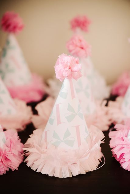 Blake's 1st Birthday Party…Bows for Blake Part 1 | My Sweet and ...