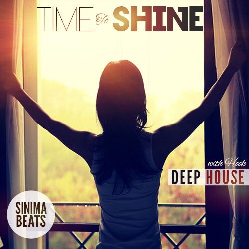 *New* TIME TO SHINE Instrumental W/ HOOK (Deep House Beat) now available at: https://sinimabeats.com   | #sinimabeats #songwriting #rap #Beats #deephouse #timetoshine #EDM #top40 #instrumental #rap #sinimabeats #sinima #beats #rapbeats #instrumental #popmusic #pop #edm #rap #songwriter #songwriting #dance #deephouse #experimental #deephousemusic #beatswithhooks #royaltyfreemusic #clubbeat #edmbeat