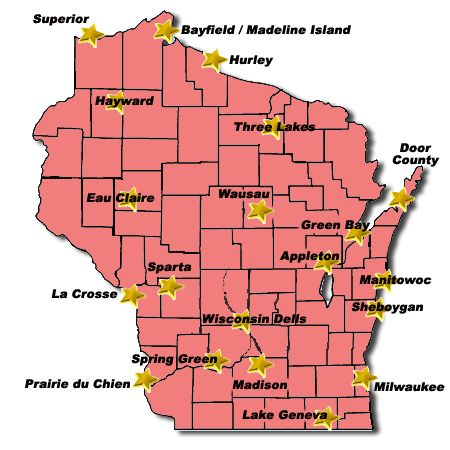 Best midwest state to live in