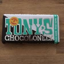 tony chocolonely drop, chocolate with liquorice taste