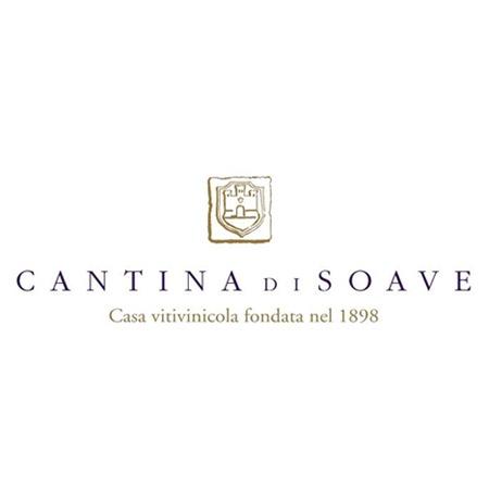 Brand Cantina di Soave
