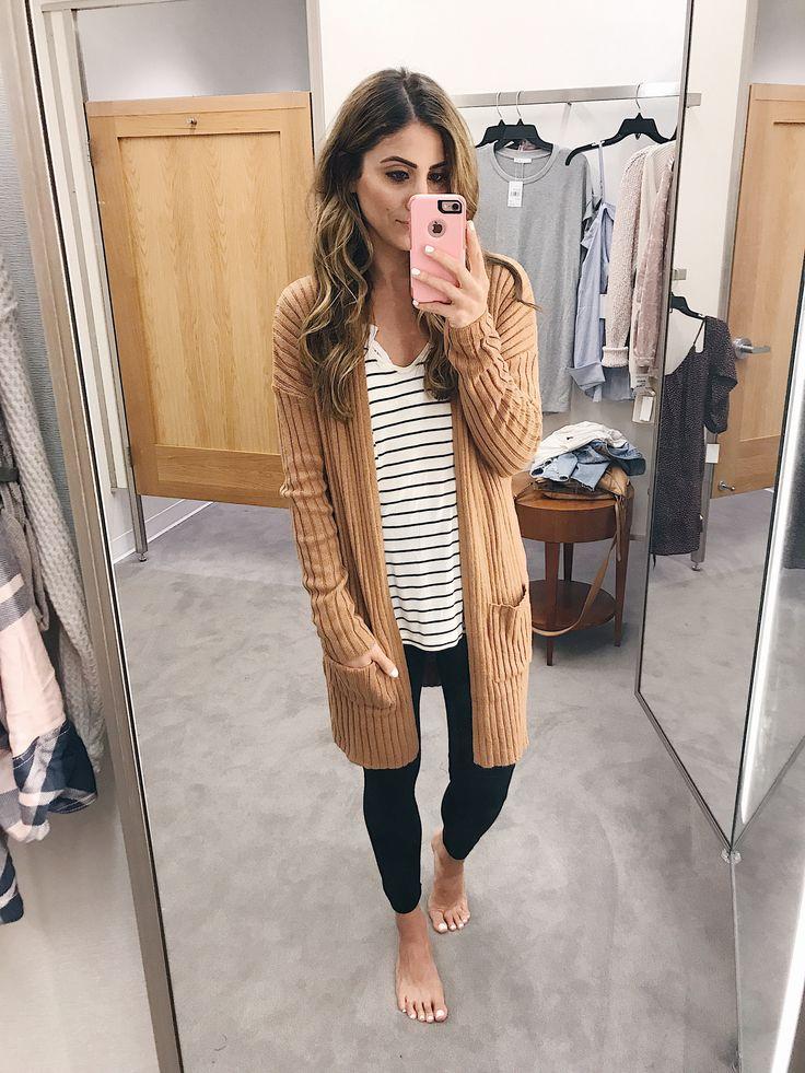 Nordstrom Anniversary Sale Dressing Room Session - Lauren McBride