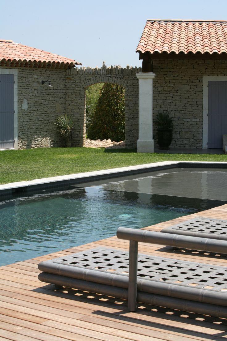 7 best Jardin contemporain, Gordes (84) FRANCE images on Pinterest ...