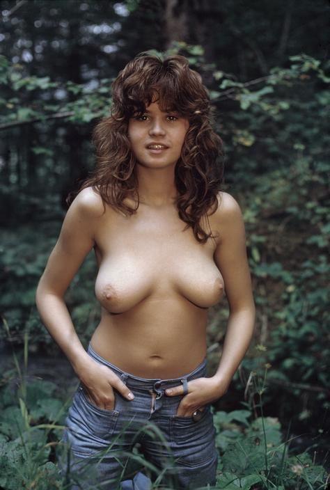 Maria schneider actress nude