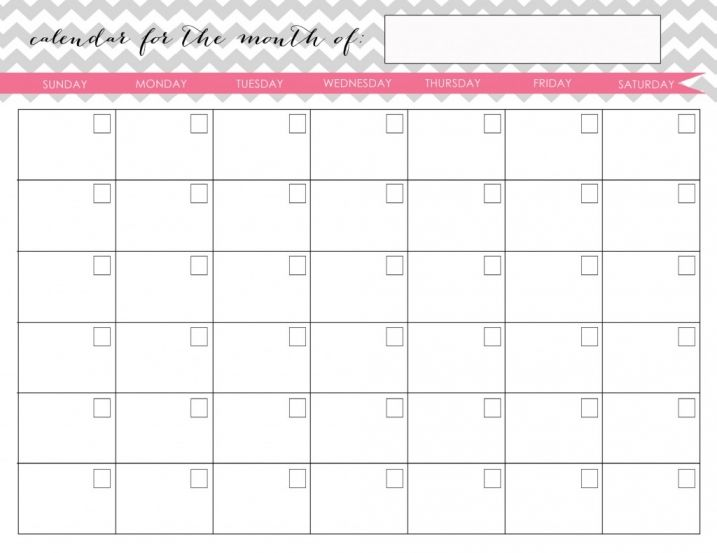 Blank Calendar Kit : Best monthly calender ideas on pinterest free