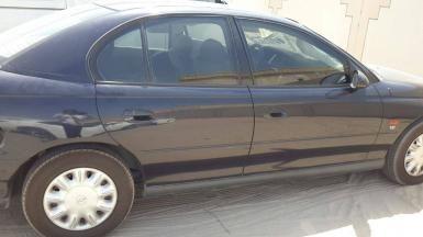 Chevrolet Lumina LS model - AED 5,000