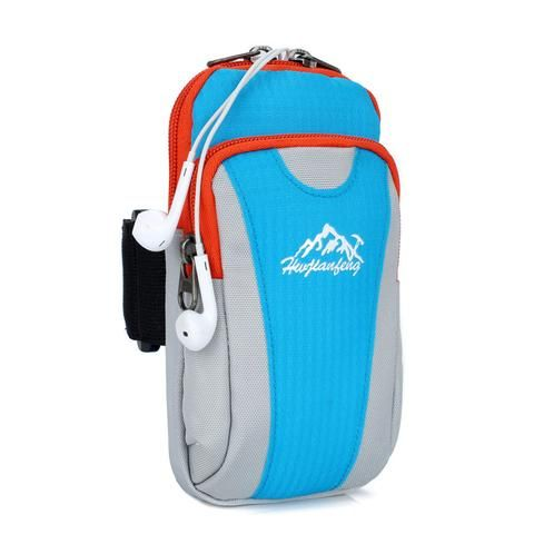 Cute Bag if you're a Fun and Enthusiast of Running, Jogging, Fitness, Gym.... (Free shipping which is saving you some cash)