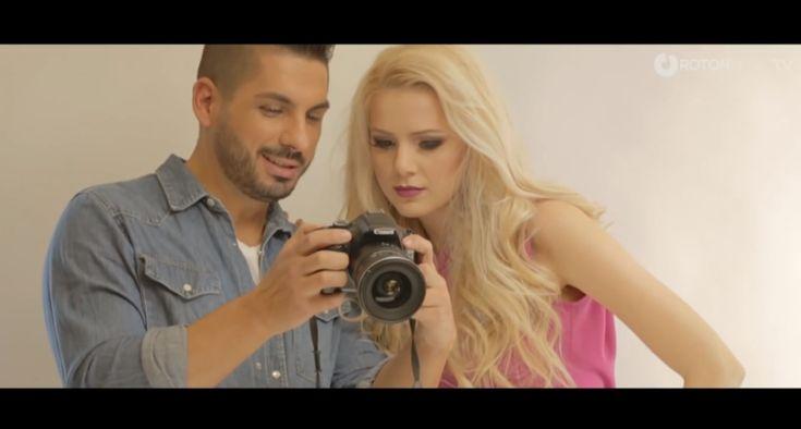 Sandra N. feat. Marius Nedelcu - Te joci cu mintea mea (Official Video)