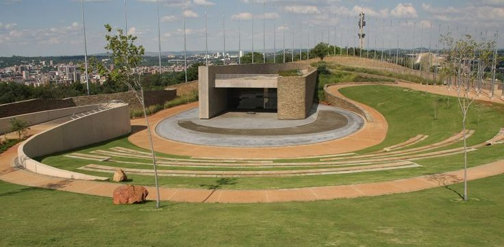 Freedom Park commemorates South Africa's freedom struggle – South African Tourism