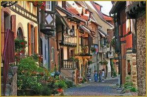 Ecomusée d'Alsace - Toutes nos offres de locations vacances en Alsace sur www.dreamarent.com/location-vacances/alsace/1