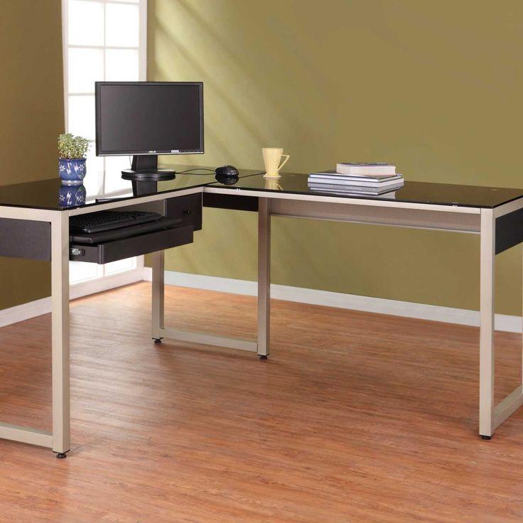 Best 20+ Cheap l shaped desk ideas on Pinterest | Cheap console ...