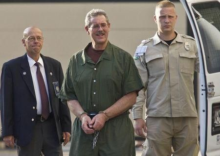 Allen Stanford loses appeal of Ponzi scheme conviction - Yahoo News India