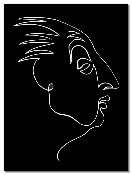 One Line Artwork : Images about one line illustrations on pinterest
