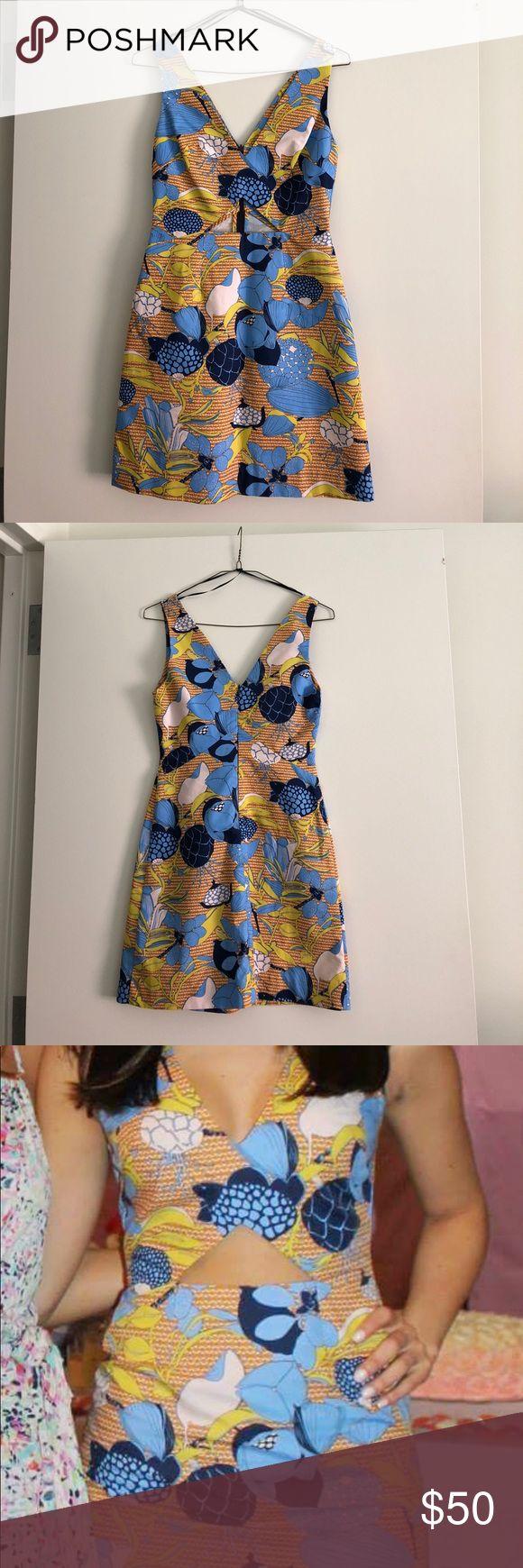 Mini Zara dress Zara dress size 0 Zara Dresses Mini