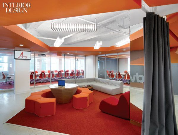 162 best Office Interior Inspiration images on Pinterest Office